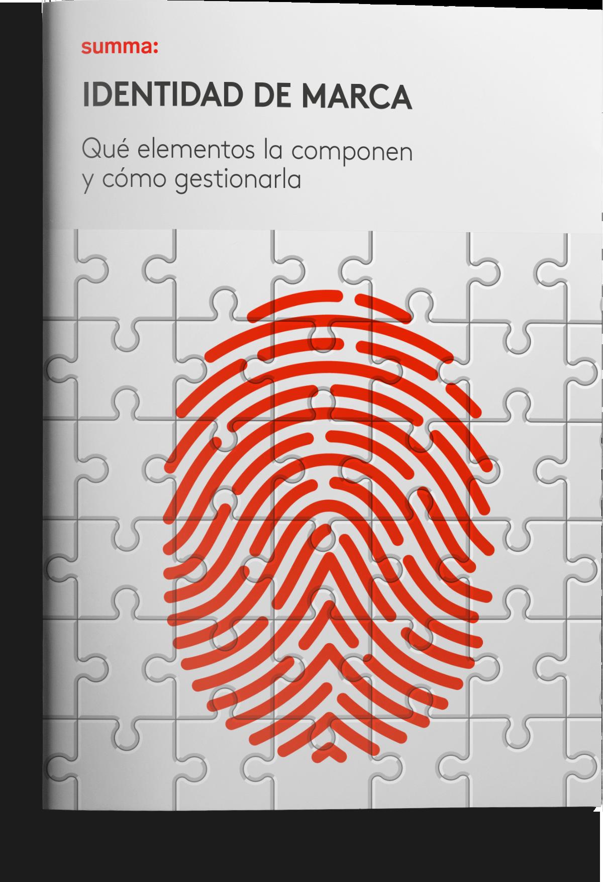 SUM - Identidad de marca - Portada