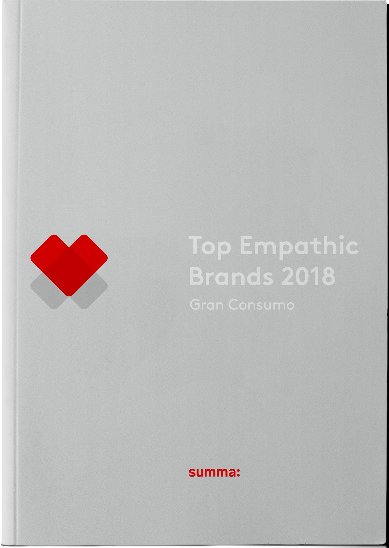 Top Empathic Brands Gran Consumo