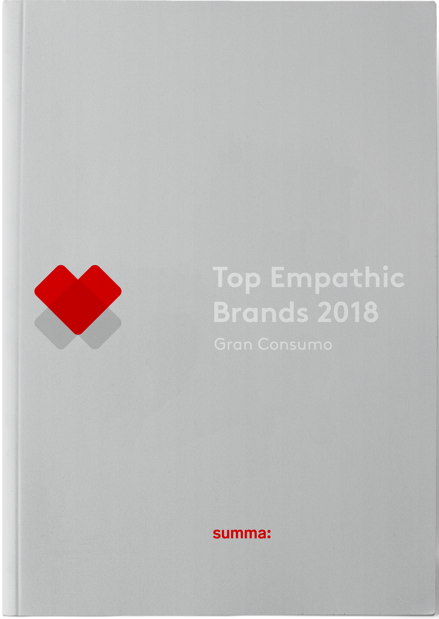Top Empathic Brands Gran Consumo